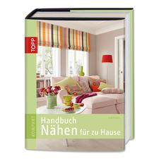 "Buch - Nähen für zu Hause Buch ""Nähen für zu Hause""."