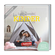 "Buch - DaWanda Lieblingsstücke für Kinder Buch ""DaWanda Lieblingsstücke für Kinder"""