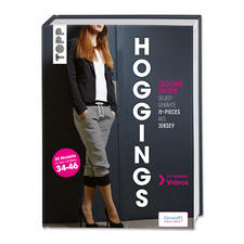 "Buch - Hoggings Buch ""Hoggings"""