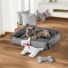 tierische ideen n h ideen stoffe n hen im junghans wolle creativ shop kaufen. Black Bedroom Furniture Sets. Home Design Ideas