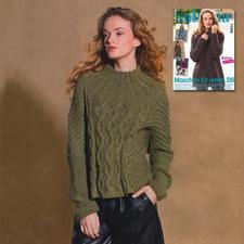 Sweater aus Sabrina 12/16