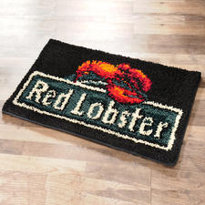 Fußmatte - Red Lobster
