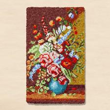 """Wandbehang """"Blütenfreude"""""""