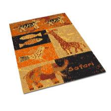 "Teppich ""Safari"""