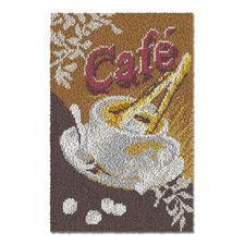 "Wandbehang ""Café"""