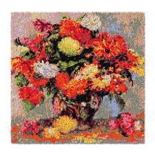 """Wandbehang """"Renoir"""" Wandbehänge aus Reiner Schurwolle."""