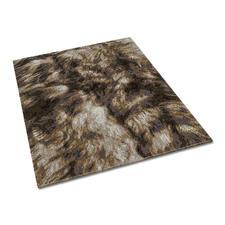 """Teppich """"Bärenfell"""" Bärenfell"""