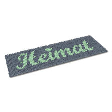 """Fußmatte """"Heimat"""""""