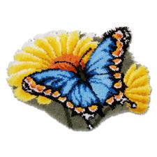 Formteppich - Schmetterling