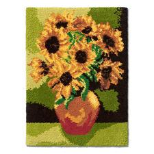 """Wandbehang """"Sonnenblumen"""""""
