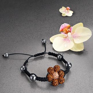 Makramee-Armband, Bernstein Makramee-Armbänder.