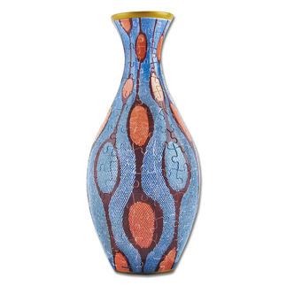 Puzzle Vase - Zeitgenössische Kunst