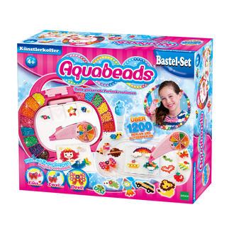 Aquabeads - Künstlerkoffer Aquabeads Künstlerkoffer