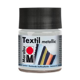 Marabu Textil-Metallic