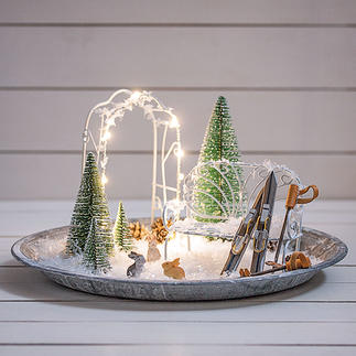 Mini-Gardening - Set Snowfeeling