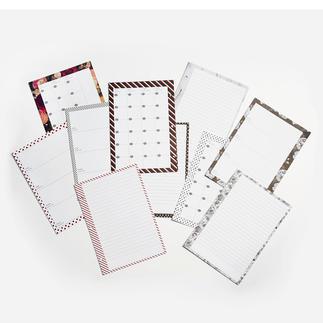 Monats-/Wochenübersicht my PLANNER – Ihr individueller Terminkalender.