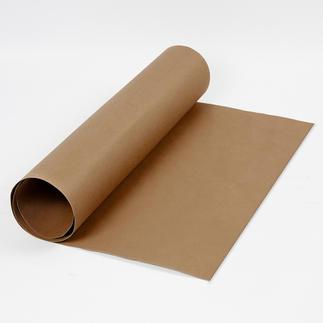Leder-Imitat-Papier