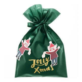4 Geschenktüten im Set - Jolly Xmas 4 Geschenktüten im Set.