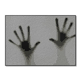 dot on art – Hands, 70 x 50 cm