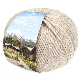 Alpina Landhauswolle von Lana Grossa