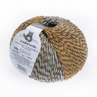 Zauberwolle von Schoppel-Wolle - % Angebot %