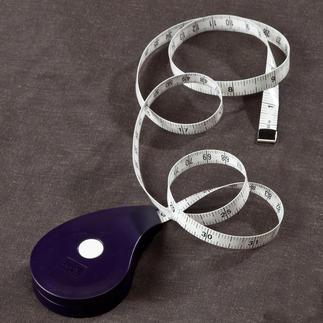 Prym.ergonomics Roll-Maßband Ergonomisch, praktisch, neu - Produkte von prym.ergonomics