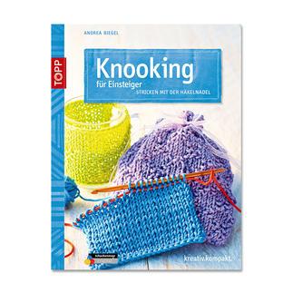Buch - Knooking für Einsteiger