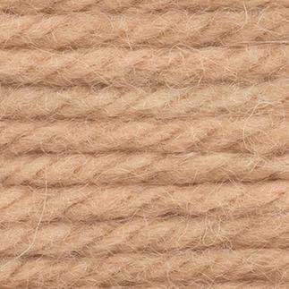 Smyrna-Strangwolle, 50 g Ideal für Ihre eigenen Entwürfe - zum Häkeln von Teppichen und Kissen geeignet. Hochwertige Junghans-Garne zum Häkeln.