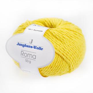 Roma von Junghans-Wolle - % Angebot %