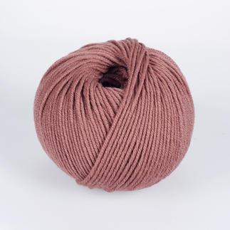 Merino-Extrafein von Junghans-Wolle