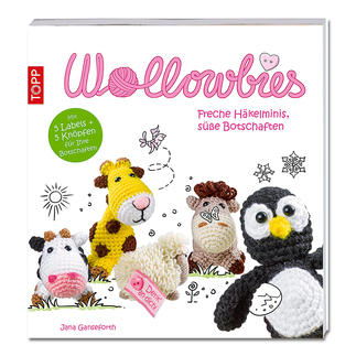 Buch - Wollowbies