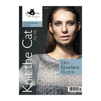 Heft - Knit the Cat No. 6 Knit the Cat No. 6