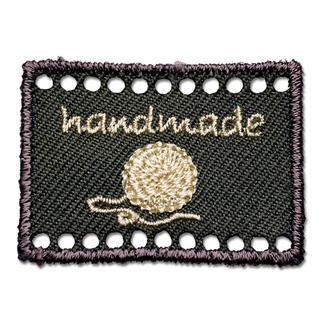 Etiketten - Handmade