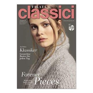 Heft - Filati Classici No. 10