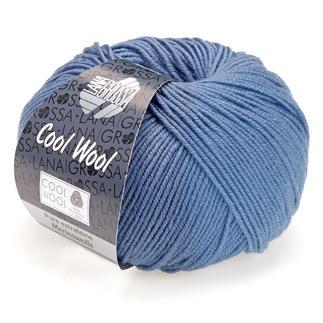Cool Wool Merino von Lana Grossa