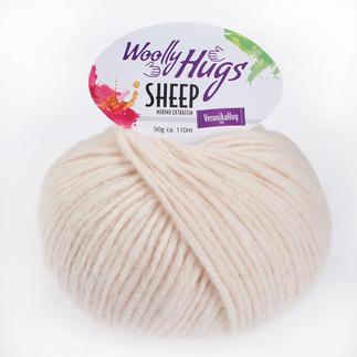 Sheep Uni von Woolly Hugs