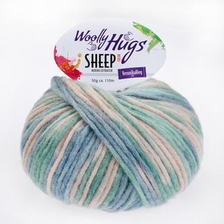 Sheep Color von Woolly Hugs