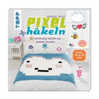 Buch - Pixel Häkeln