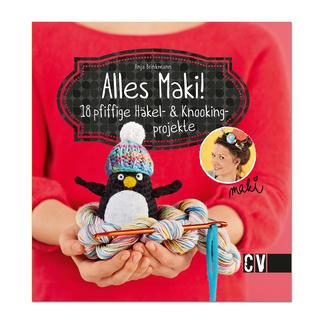 Buch - Alles Maki