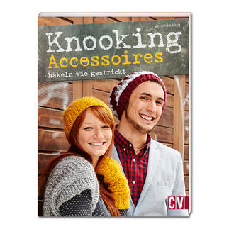 Buch - Knooking Accessoires