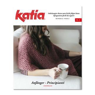 Heft - Katia Anfänger Nr. 5