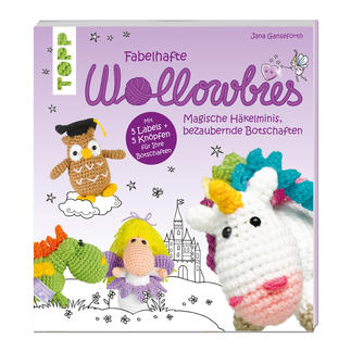 Buch - Fabelhafte Wollowbies