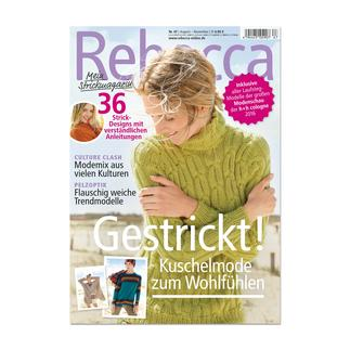 Heft - Rebecca Nr. 67