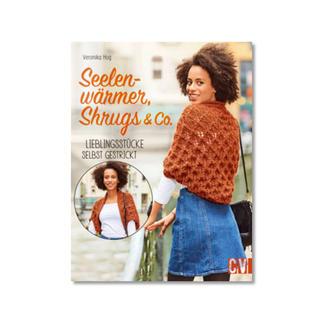 Buch - Seelenwärmer, Shrugs & Co