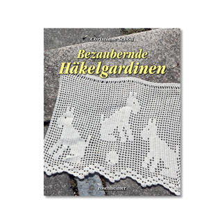 Buch - Bezaubernde Häkelgardinen Bezaubernde Häkelgardinen