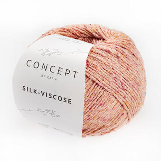 Silk Viscose von Katia