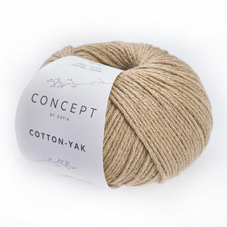 Cotton Yak von Katia - % Angebot %