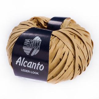 Alcanto von Lana Grossa - % Angebot %, Cognac Alcanto von Lana Grossa - % Angebot %