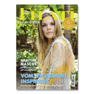 "Heft - Handstrick Sommer Nr. 67 Heft ""Handstrick Sommer Nr. 67"""