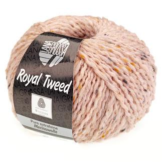 Royal Tweed von Lana Grossa